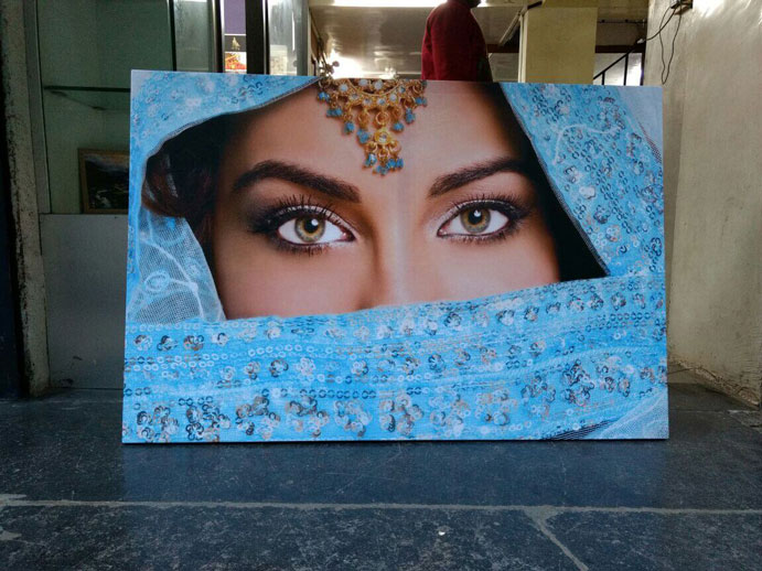 India S No 1 Site For Canvas Printing Online Art Prints